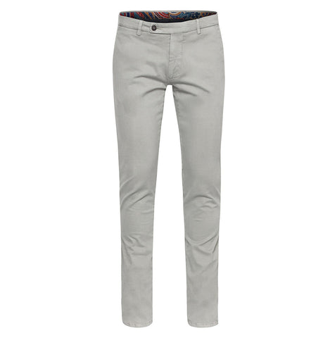 Berwich Mastice Slim-Fit Chino