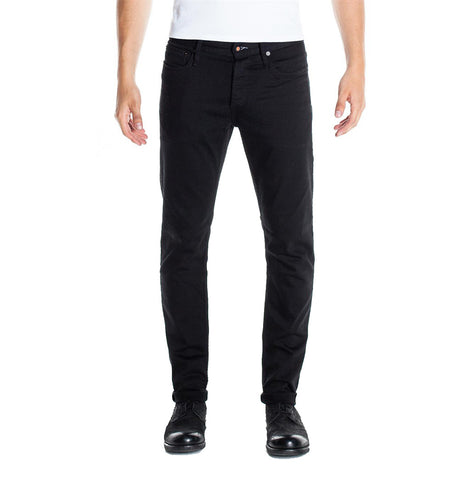 Denham Bolt Black Skinny Fit Jeans