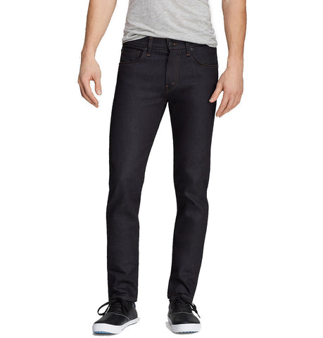 J Brand Mick Raw Stretch Jeans