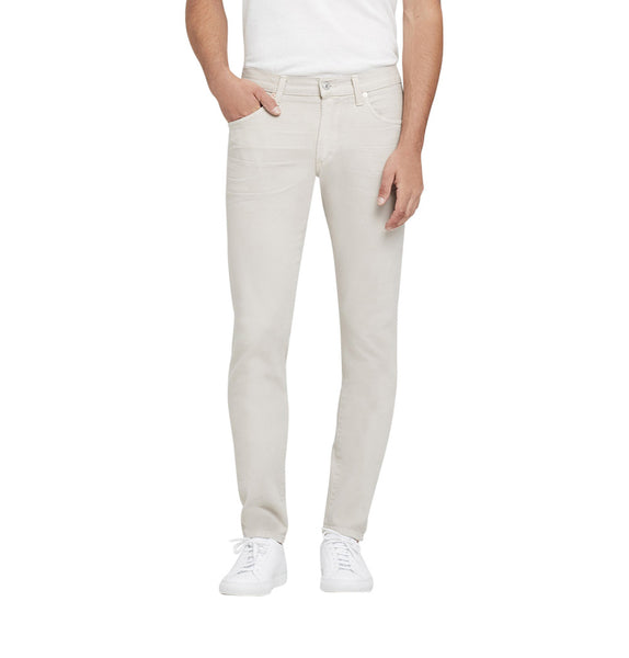 Citizens of Humanity Noah Skinny Parchment Jeans