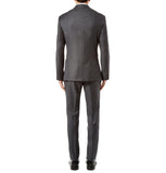 Hardy Amies Charcoal Suit
