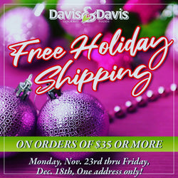 Shop Wacky by Davis & Davis Gourmet Foods