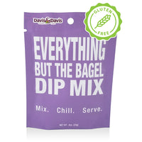 Everything but the Bagel Dip Mix
