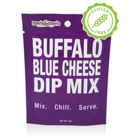Buffalo Blue Cheese Dip Mix