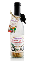 Rosemary & Roasted Garlic Cooking & Dipping Oil Infusion Kit
