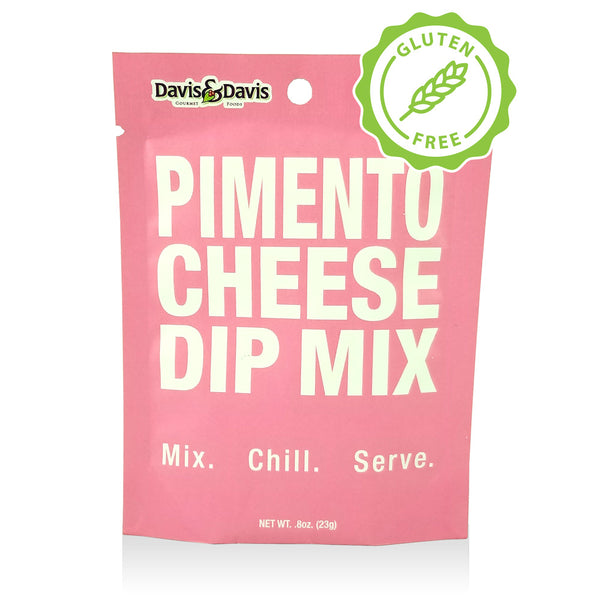Pimento Cheese Dip Mix