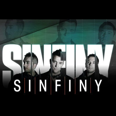 Sinfiny - Jim Mullin Official