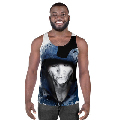 Unisex Tank Top jimmullinofficial