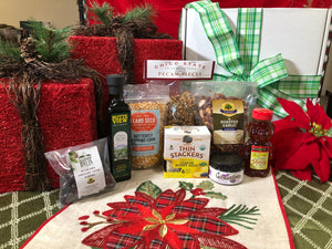 Holiday Farm Fresh Foodie Box