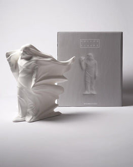 Daniel Arsham Hollow Figure Edition of 500