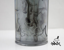 "Stash - ""Resin Can"" Black Goblin Edition - Silent Stage Gallery"