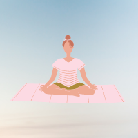 Reconnect, Meditate