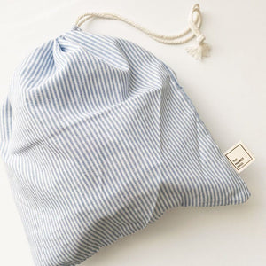 Up-Cycled Reusable Cotton Produce Bags