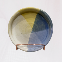 Load image into Gallery viewer, Serving Dish with Handles- Brown
