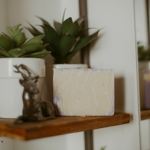 Artisan Soap - Lavender Fields