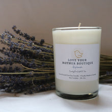 Load image into Gallery viewer, Soy Candle, Replenish - Eucalyptus and White Tea