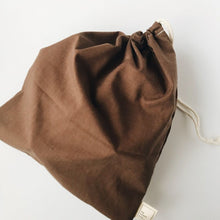 Load image into Gallery viewer, Up-Cycled Reusable Cotton Produce Bags