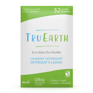 Laundry Detergent - Eco Strips