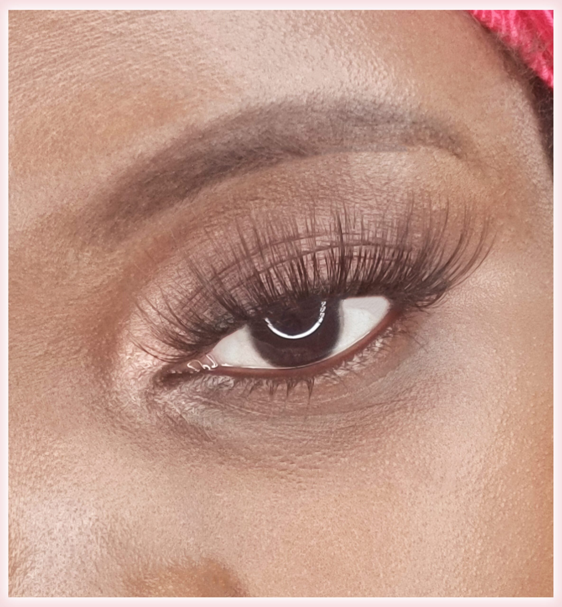 CRUELLA - 20mm Faux Mink Lashes