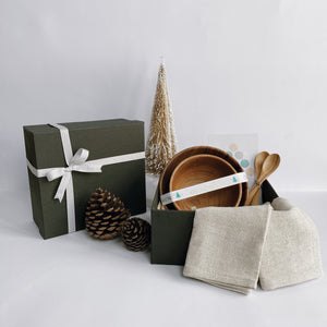 Open image in slideshow, Christmas Hampers 2020