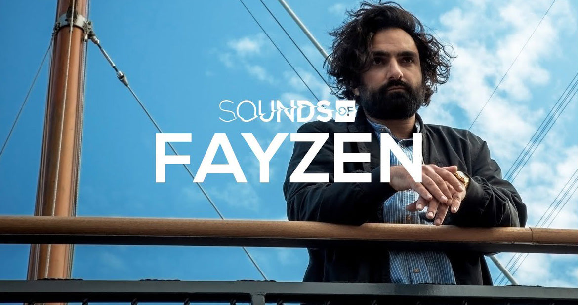 Sounds Of Fayzen