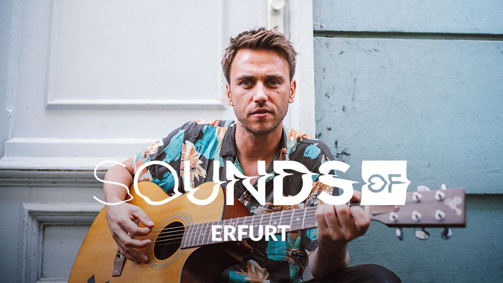 Sounds Of Clueso Erfurt