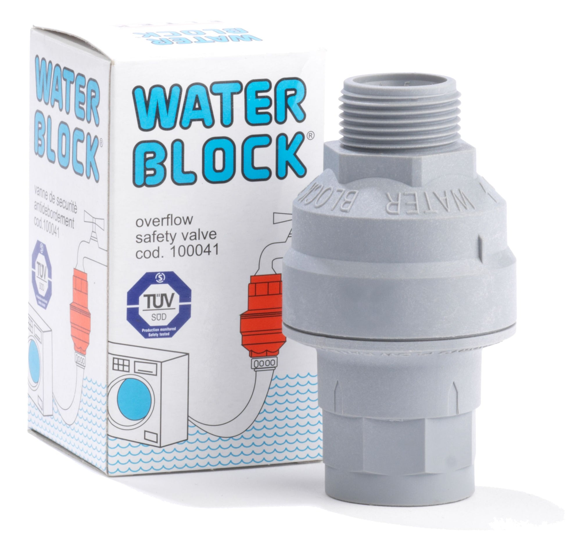 Aquastop - Water Block