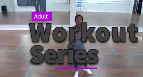CC's Trial Classes ON DEMAND -- Adult Work Out Series 1