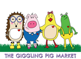 The Giggling Pig