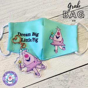 Dream Big Grab Bags