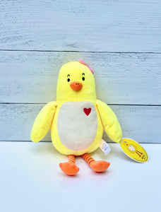 Mimi The Duck Plush