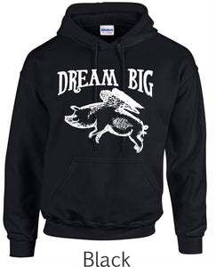 Kids Dream Big Hoodie