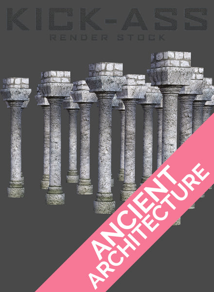 ANCIENT ARCHITECTURE