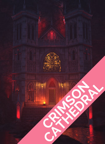 CRIMSON CATHEDRAL