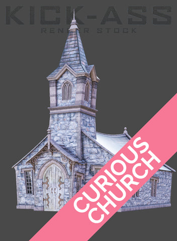 CURIOUS CHURCH