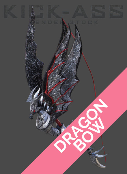 DRAGON BOW