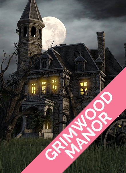 GRIMWOOD MANOR