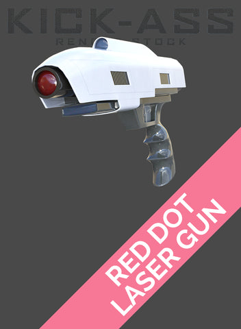 RED DOT LASER GUN
