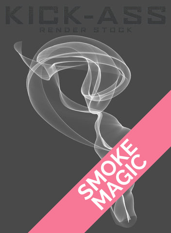 SMOKE MAGIC