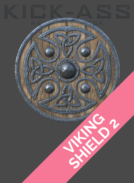 VIKING SHIELD 2