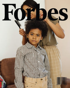 Custom Acrylic FORBES Magazine Poster - Pictical™