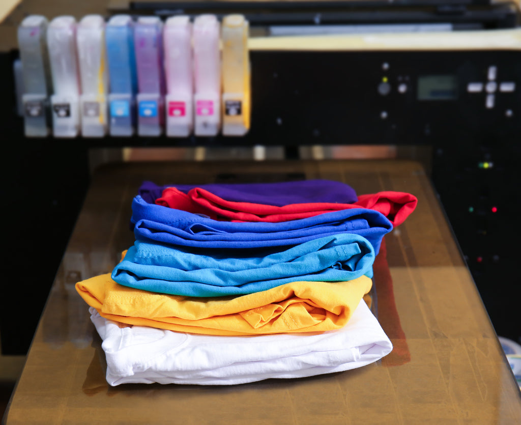 T-Shirt Printing Cost: How Much Will You Have to Spend on Custom Shirts?