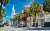 Charleston Bucket List: Top 4 Things to Do in the Holy City