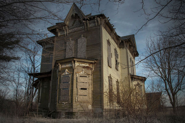 10 Most Haunted Places in the South
