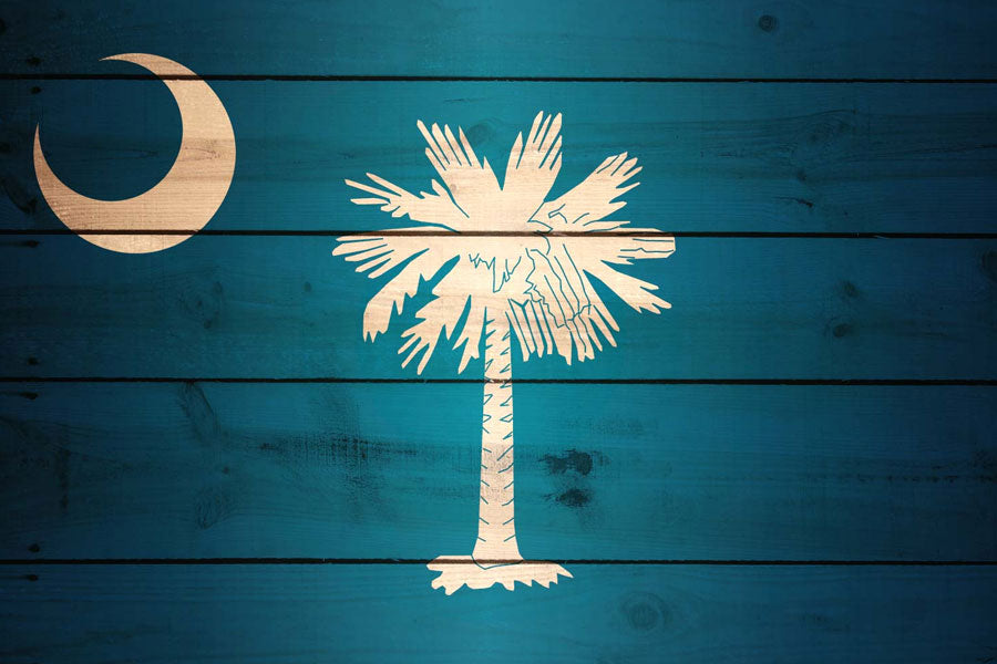Palmetto Moon T-Shirts