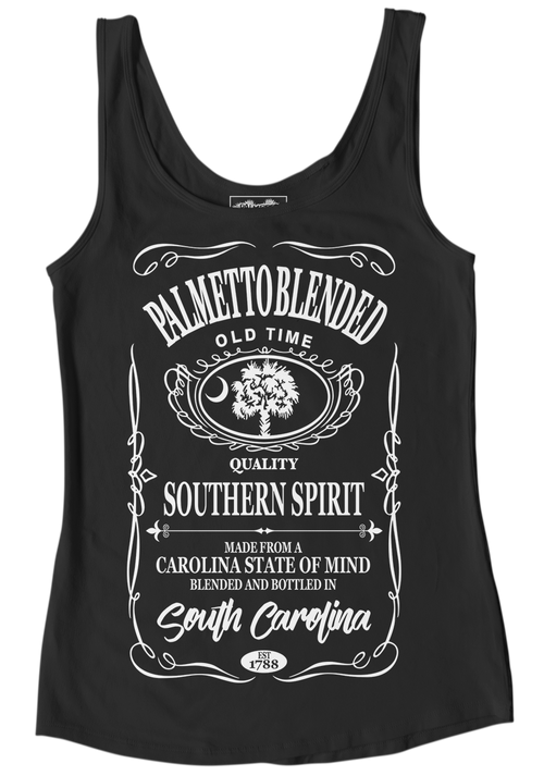 Palmetto Blended Old Time Jack - Palmetto Blended