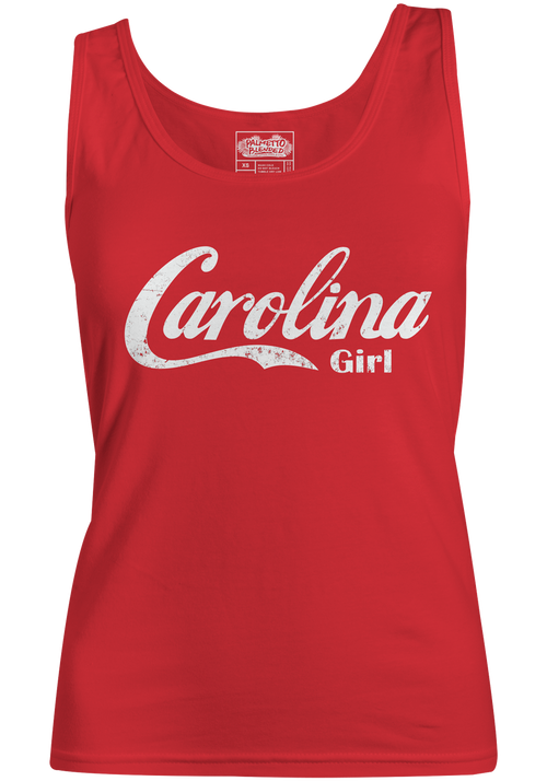 Carolina Girl Classic - Palmetto Blended