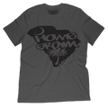 Home Grown T-Shirt - Palmetto Blended