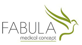 Fabula - medical concept