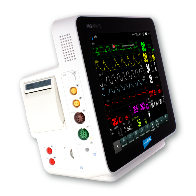 "PROview 12"" Patientenmonitor"